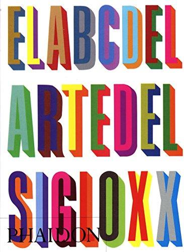 9780714898681: El ABC Del Arte Del Siglo XX. Mini Format