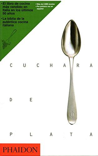 9780714898698: La Cuchara De Plata