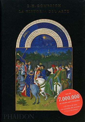 9780714898704: La historia del arte