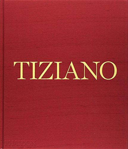 9780714898766: Tiziano