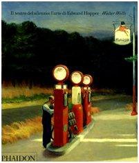 9780714898773: Il teatro del silenzio: l'arte di Edward Hopper