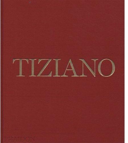 9780714898827: Tiziano (Spanish Edition)