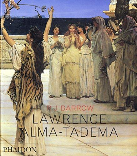 9780714898865: ESP ALMA TADEMA LAWRENCE RUSTICA