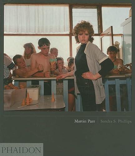 9780714898872: Martin Parr (Spanish Edition)