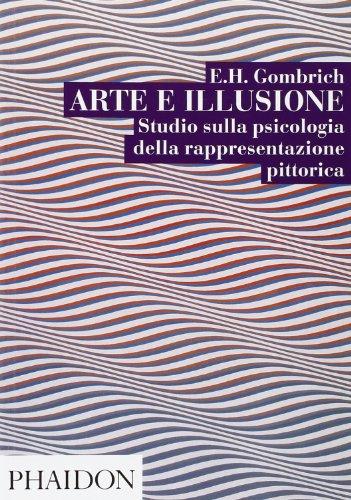 9780714898926: Arte e illusione. Studio sulla psicologia della rapprentazione pittorica