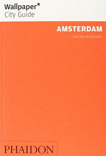 9780714899183: ESP WALLPAPER CITY GUIDE: AMSTERDAM