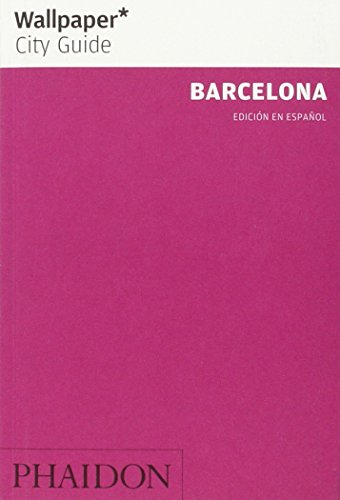 9780714899190: Wallpaper. City Guide. Barcelona