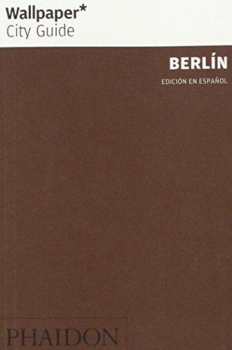 9780714899206: Wallpaper City Guide: Berlín
