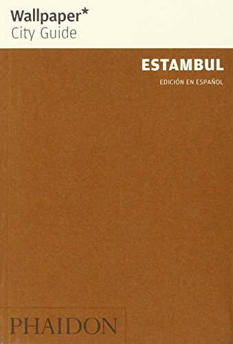 9780714899220: Wallpaper City Guide: Estambul