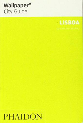 9780714899237: Wallpaper. City Guide. Lisboa
