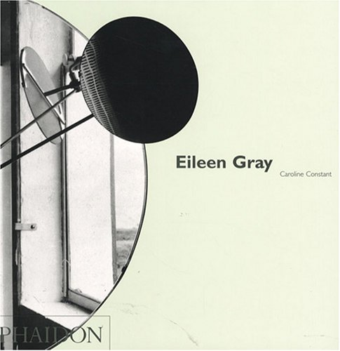 9780714899664: Eileen Gray