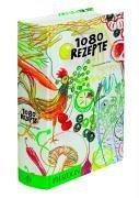 9780714899756: 1080 rezepte. Ediz. tedesca