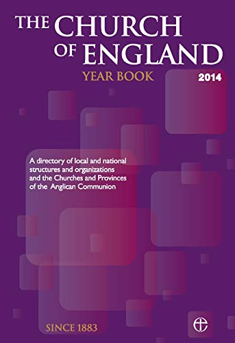 The Church of England Yearbook 2014 (Paperback)