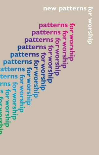 9780715120606: New Patterns for Worship (Church House)