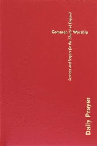 9780715120736: Common Worship: Daily Prayer