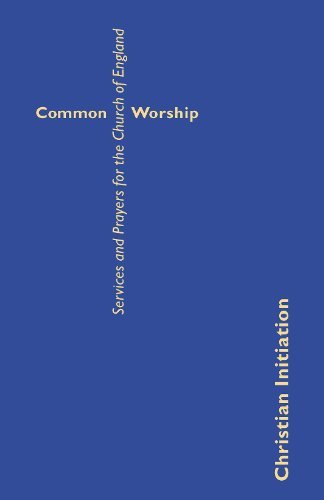 9780715121023: Common Worship (Common Worship: Services and Prayers for the Church of Engla)