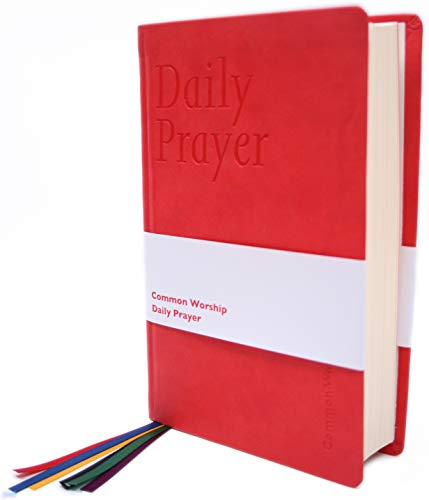 9780715121603: Common Worship: Daily Prayer: Soft Touch Leather edition (Common Worship: Services and Prayers for the Church of England)