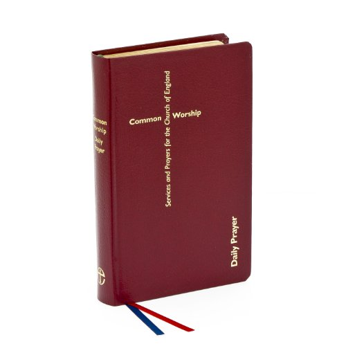 9780715122778: Common Worship: Daily Prayer bonded leather (Common Worship: Services and Prayers for the Church of England)