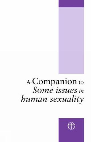 A Companion to Some Issues in Human Sexuality: Joanna Cox