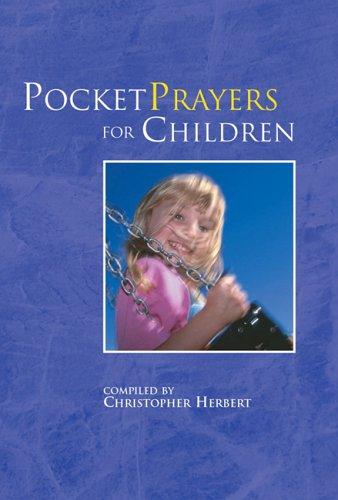 Pocket Prayers for Children: Hymns Ancient & Modern Ltd