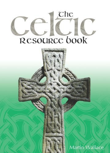 9780715141861: The Celtic Resource Book