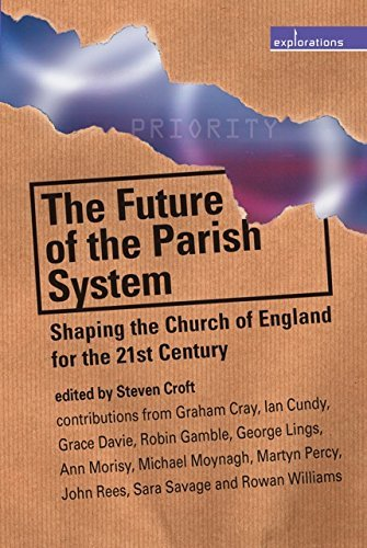 9780715142271: The Future of the Parish System: Shaping the Church of England in the 21st Century (Explorations)