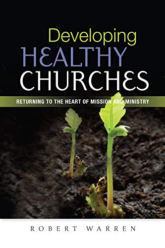 9780715142813: Developing Healthy Churches
