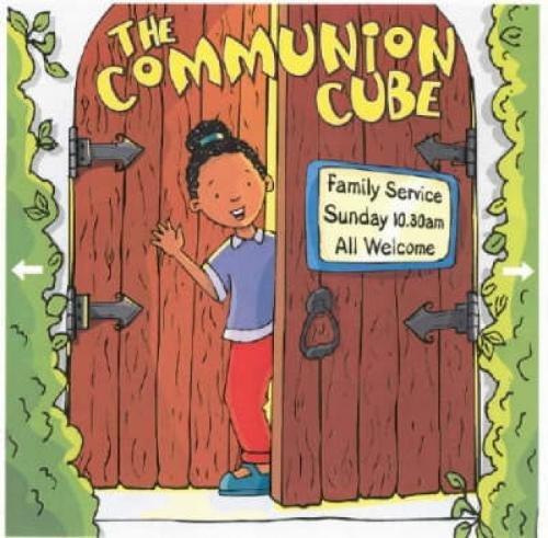 9780715143216: The Communion Cube