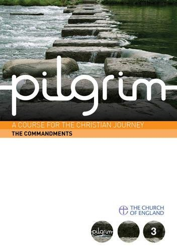 9780715144343: Pilgrim: The Commandments pack of 25: Book 3 (Follow Stage) (Pilgrim Course)
