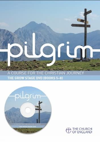 9780715147306: Pilgrim Grow Stage DVD (Pilgrim Course)