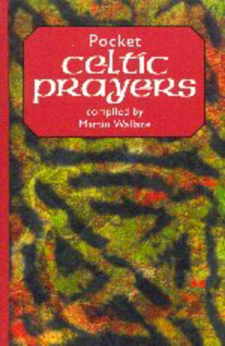 Pocket Celtic Prayers (Pocket Prayers Series): Martin Wallace