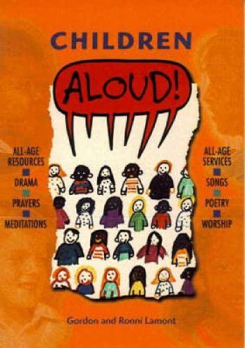 9780715148914: Children Aloud!