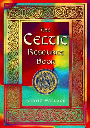 9780715149065: The Celtic Resource Book (Pocket Prayers)
