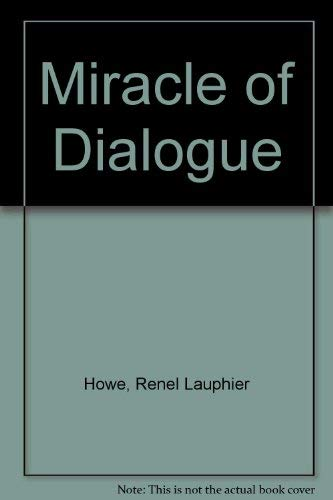 9780715200308: Miracle of Dialogue