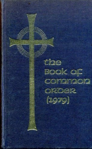 9780715203910: Book of Common Order