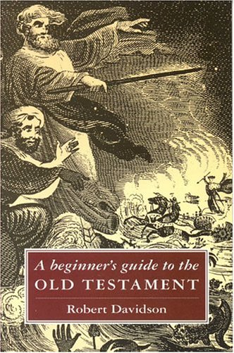 9780715206379: A Beginner's Guide to the Old Testament