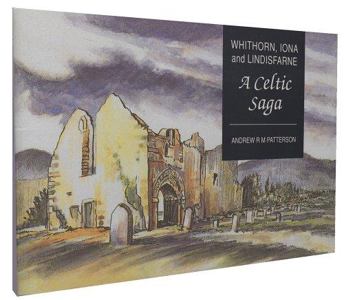 9780715206478: A Celtic Saga: Whithorn, Iona and Lindisfarne