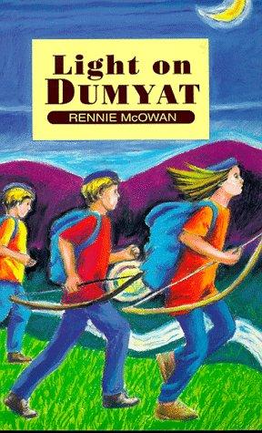 9780715206973: Light on Dumyat
