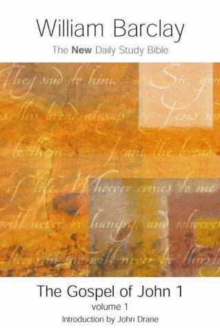 9780715207840: Gospel of John