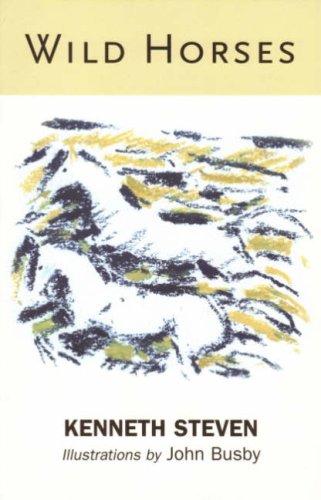 9780715207987: Wild Horses