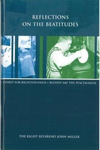 9780715208021: Reflections on the Beatitudes