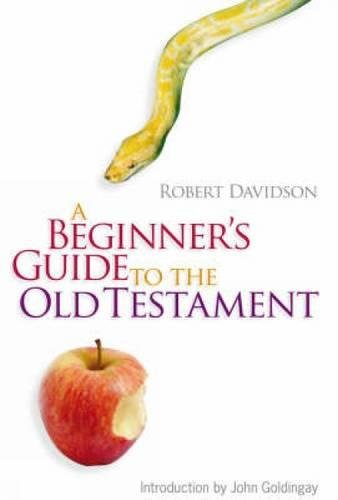 9780715208397: A Beginners Guide to the Old Testament