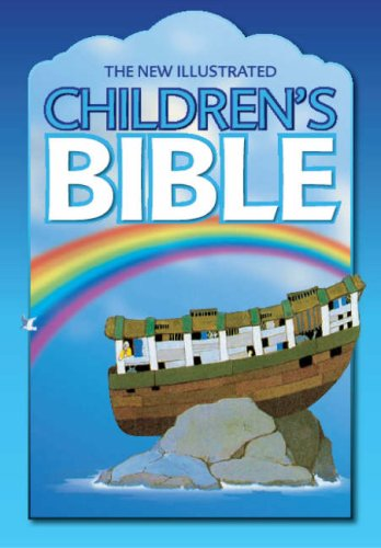 9780715208670: The New Illustrated Children's Bible