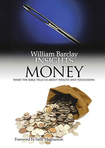 9780715208854: Money: What the Bible Tells Us About Wealth and Possessions: Volume 1 (Insights (Volume 1))
