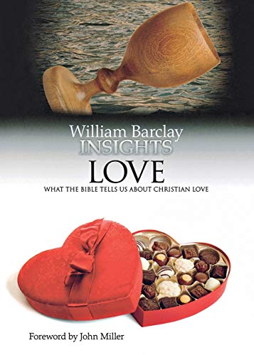 9780715209608: Insights Love: What the Bible Tells Us About Christian Love