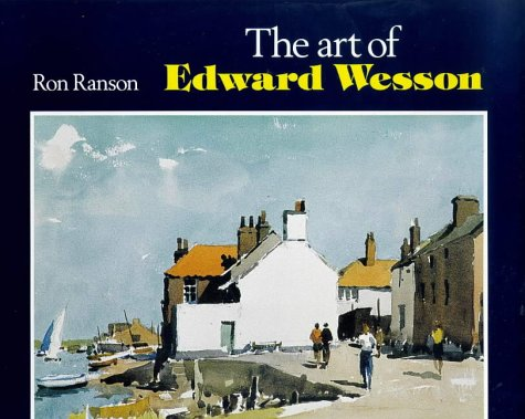 9780715300138: The Art of Edward Wesson