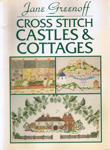 9780715300497: Cross Stitch Castles and Cottages