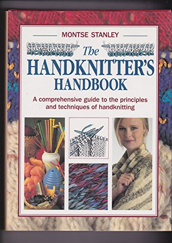 9780715300817: The Handknitter's Handbook