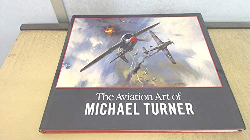 9780715300886: The Aviation Art of Michael Turner