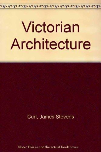 9780715301012: Victorian Architecture